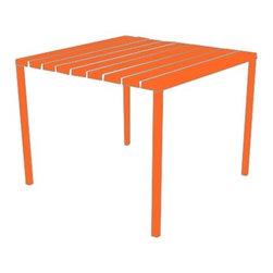 Markamoderna - Markamoderna | TL 1 Table - Design by Javier Cristiani.