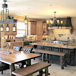 Private Residence Prescott Arizona - Private Residence near Prescott, AZ.