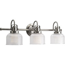 Transitional Bathroom Vanity Lighting by 1STOPlighting