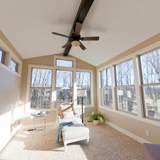 Traditional  by Jim Tibbe Homes