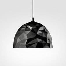 Contemporary Pendant Lighting by arkpad