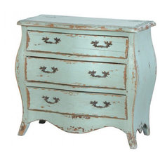 Traditional Dressers by Sweetpea & Willow