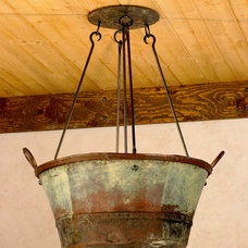 Rustic Chandeliers by The Jayne-Young Outlet