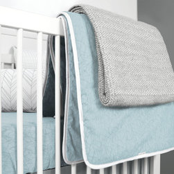 OLLI+LIME TWIG QUILT -