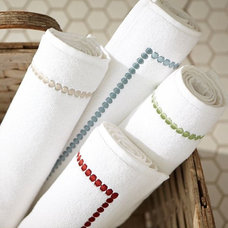 Traditional Bath Mats by Pottery Barn