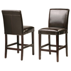Transitional Bar Stools And Counter Stools by Masins Furniture