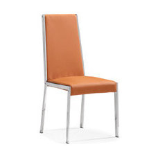 Contemporary Dining Chairs by Spacify Inc,
