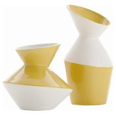Modern Vases by Masins Furniture