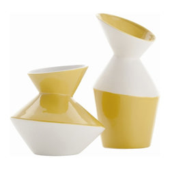 Yuma Vases, Set of 2