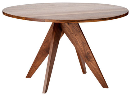 Modern Dining Tables by Stylo Furniture and Design
