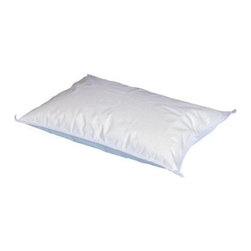 Duro-Med Industries - DMI Pillow Protector, Plasticized Polyester - Plasticized Polyester Pillow Protector