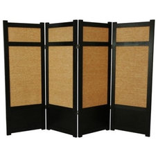 Modern Screens And Room Dividers by Wayfair