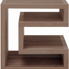 Modern Side Tables And Accent Tables by 18Karat