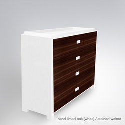 ducduc - Campaign 4-Drawer Changer - Campaign 4-Drawer Changer
