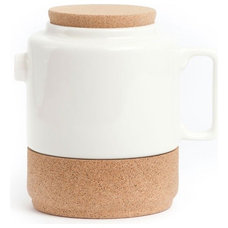 Contemporary Teapots by The Cork Way Store