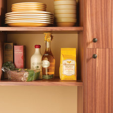 Pantry Cabinets by California Closets