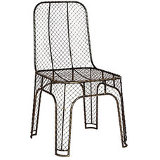 Traditional Outdoor Chairs by Terrain
