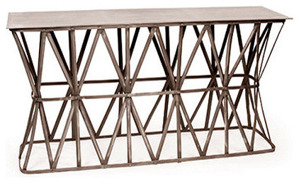 eclectic buffets and sideboards by Hudson Goods