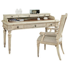 Traditional Desks And Hutches by Beyond Stores