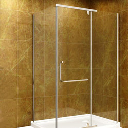 Aston Global SD975-I-8-L Shower Base