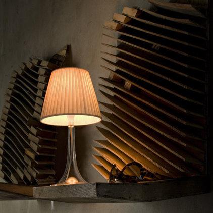 Contemporary Lamp Shades by flosusa.com