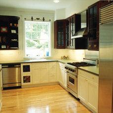 Kitchen by Teknika Design Group