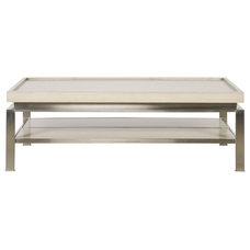 Transitional Coffee Tables by Benjamin Rugs and Furniture