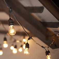 Industrial Home Decor by Destination Lighting