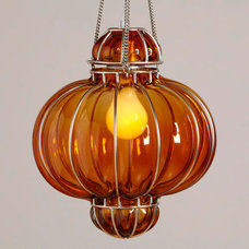 Traditional Pendant Lighting by Cost Plus World Market