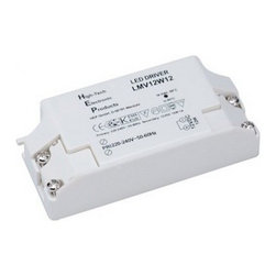 "SLV Lighting - SLV Lighting LED Power Unit 12W, 12VDC 470507 - The LED Power unit 12W (470507) was designed in Germany. With voltage secondary of 12V DC.  Product Details: The LED Power unit 12W (470507) was designed in Germany. With voltage secondary of 12V DC. Details:                         Output:             ta: 50 C/tc: 85 C                            Output power:            12W                                        Dimensions:                                     Lenght: 3.3"" (8.38 cm) X Width: 1.6"" (4.06 cm) X Height: 0.9"" (2.28 cm)                         ETL - listed certified for use in U.S., Canada and all other countries worldwide."