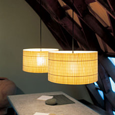 modern lamp shades by Surrounding - Modern Lighting & Furniture
