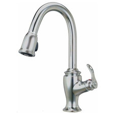 Traditional Kitchen Faucets by PLFixtures