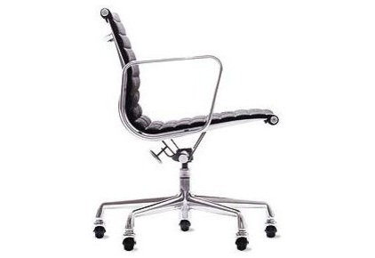 Midcentury Office Chairs by Design Within Reach