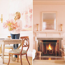 Blogging... Martha Stewart's Maine Guest House | Apartment Therapy