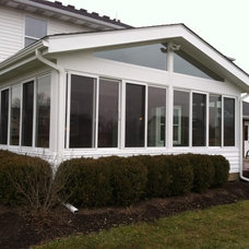 Traditional  by Patio Enclosures by Great Day Improvements, LLC