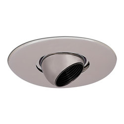 "Nora Lighting - Nora NL-619 6"" Adjustable Eyeball Trim - 6"" Adjustable Eyeball Trim"