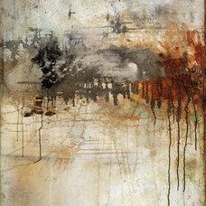 Contemporary Artwork by Leah Devora Contemporary