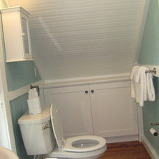 Traditional Bathroom by Boardwalk Builders