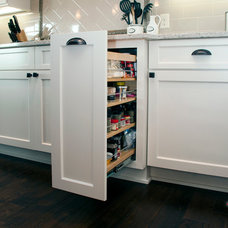 Kitchen Drawer Organizers by Consolidated Kitchens & Fireplaces