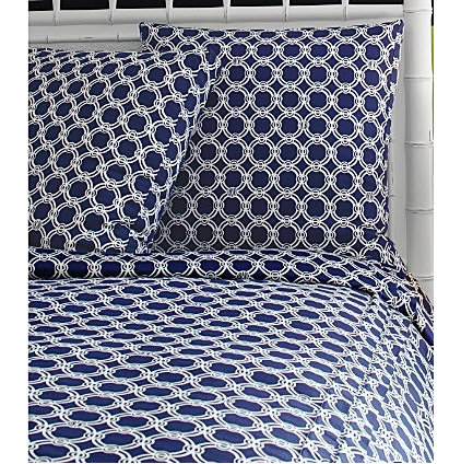 Eclectic Bedding by Garnet Hill