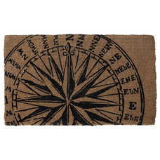 Contemporary Doormats by Wisteria
