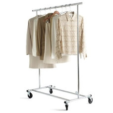 Contemporary Clothes Racks by The Container Store