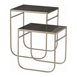Watkins Nesting Tables Set of 2