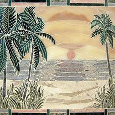 Tile by American Tile and Stone/Backsplashtogo.com