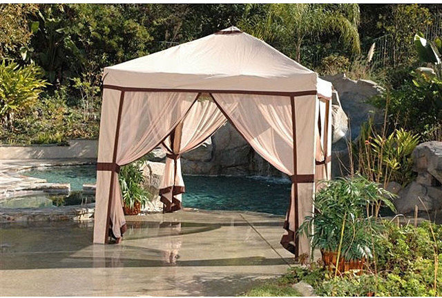 Traditional Gazebos by Overstock.com