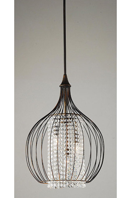 Eclectic Chandeliers by Overstock.com