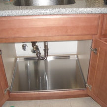 Shop Cabinet Sink Housekeeping Products on Houzz