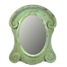 Contemporary Wall Mirrors by Kirkland's