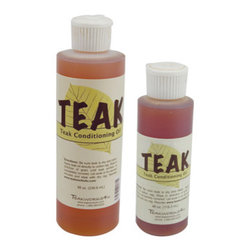 Teakworks4u - Teak Finishing Oil 8 Oz. - Teak Finishing Oil 8 Oz.