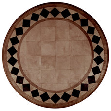 Mediterranean Dining Tables by Gilani Furniture Inc